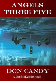 Angels Three Five ebook by Don Candy