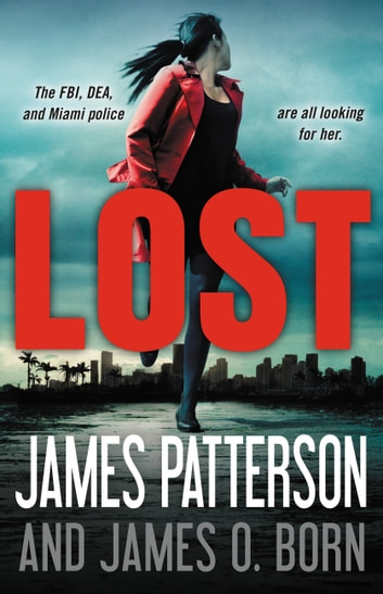 Lost ekitaplar by James Patterson,James O. Born
