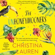 The Unhoneymooners luisterboek by Christina Lauren