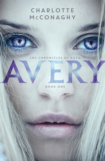 Avery ebook by Charlotte McConaghy