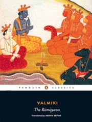 The Ramayana ebook by Valmiki