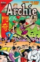 Archie #651 ebook by Dan Parent,Jack Morelli,Rich Koslowski,Digikore Studios