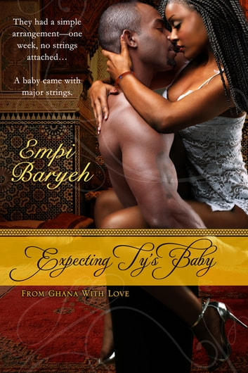 Expecting Ty's Baby ebook by Empi Baryeh