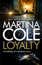 Loyalty ebook by Martina Cole