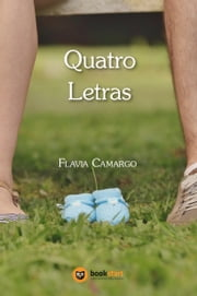 Quatro Letras ebook by Kobo.Web.Store.Products.Fields.ContributorFieldViewModel