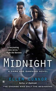 Midnight ebook by Ellen Connor