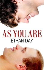 As You Are ebook by Ethan Day