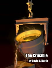 The Crucible ebook by David Barth