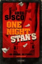 One Night Stan's - Thriller ebook by Greg Sisco, Madeleine Seither