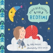 Tiny Blessings: For Bedtime ebook by Running Press