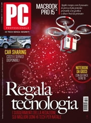 PC PROFESSIONALE - Issue# 309 - Visibilia SRL magazine