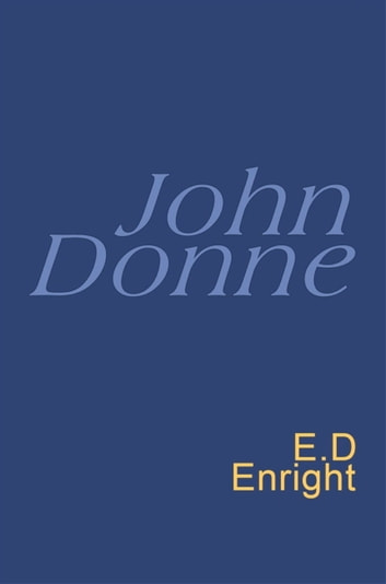 John Donne - Everyman's Poetry ebook by John Donne
