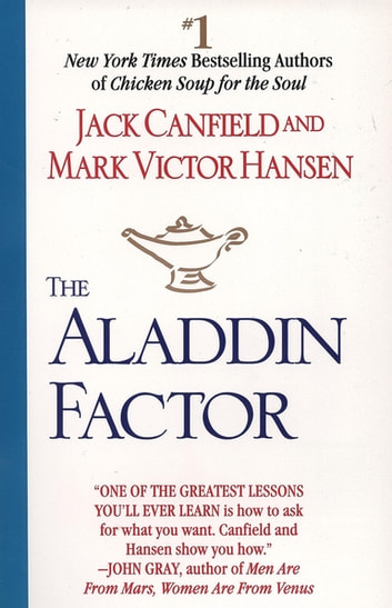 The Aladdin Factor ebook by Jack Canfield