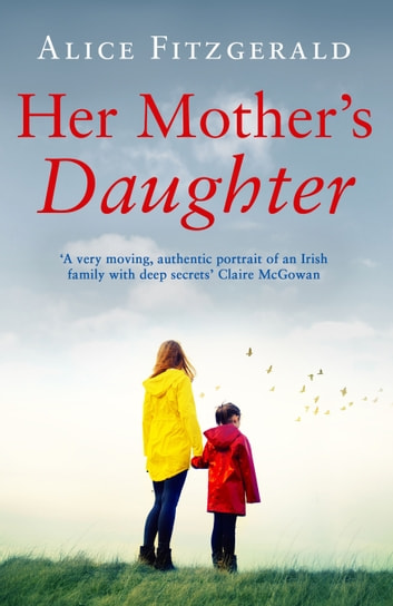 Her Mother's Daughter ebook by Alice Fitzgerald