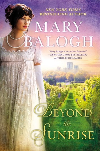 Beyond the Sunrise ebook by Mary Balogh