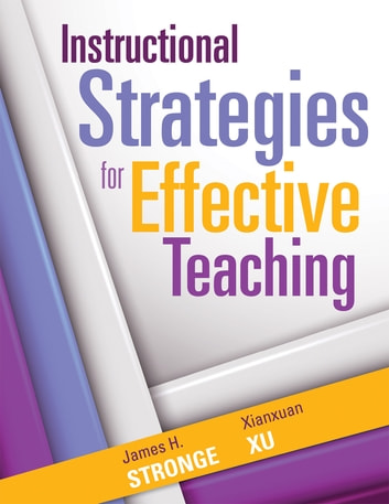 Instructional Strategies For Effective Teaching Ebook By James H
