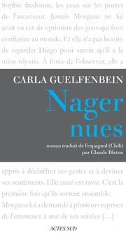 Nager nues ebook by Carla Guelfenbein