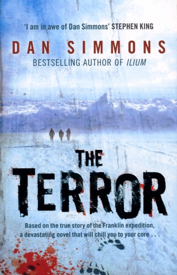 The Terror ebook by Dan Simmons