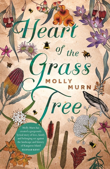 Heart of the Grass Tree ebook by Molly Murn