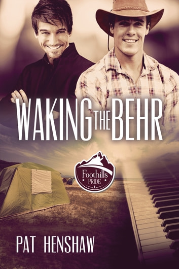 Waking the Behr ebook by Pat Henshaw