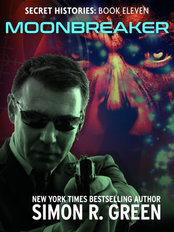 Moonbreaker ebook by Simon R. Green