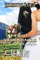 Four Weddings and a Vendetta ebook by