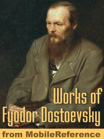 a discussion on crime based on the works of dostoevsky morrison and more Stream of consciousness is a type of writing that originated with the works of psychologist william james (brother of novelist emeritus henry james) basically, its purpose is to emulate the passage of thought through your mind without any inhibitors.