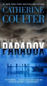 Paradox ebook by Catherine Coulter