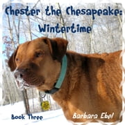 Chester the Chesapeake Book Three: Wintertime ebook by Barbara Ebel, M.D.