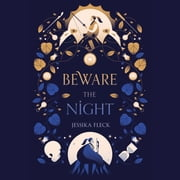 Beware the Night audiobook by Jessika Fleck