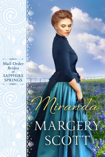 Miranda E-bok by Margery Scott