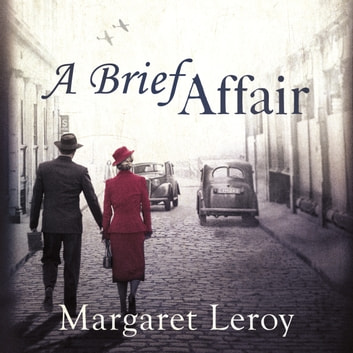 A Brief Affair audiobook by Margaret Leroy