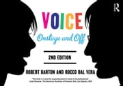 Voice: Onstage and Off ebook by Robert Barton,Rocco dal Vera