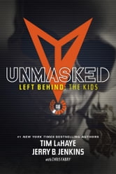 Unmasked ebook by Tim LaHaye,Jerry B. Jenkins