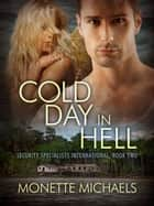 Cold Day in Hell ebook by