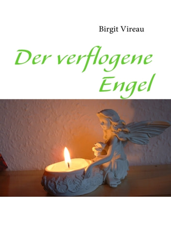 Der verflogene Engel ebook by Birgit Vireau