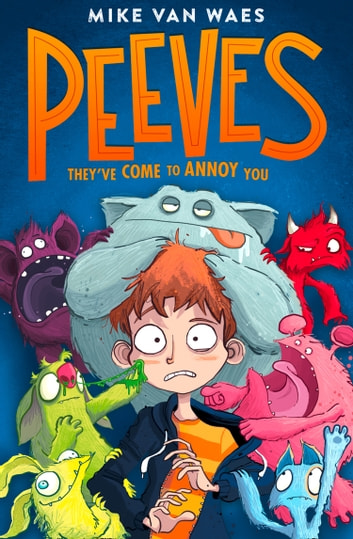 Peeves ebook by Mike Van Waes