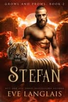 Stefan ebook by Eve Langlais