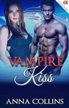 Vampire Romance - Passion Games, #2 ebook by Anna Collins