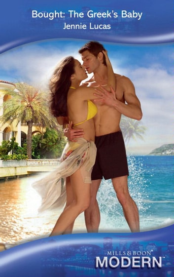 Bought: The Greek's Baby (Mills & Boon Modern) ekitaplar by Jennie Lucas