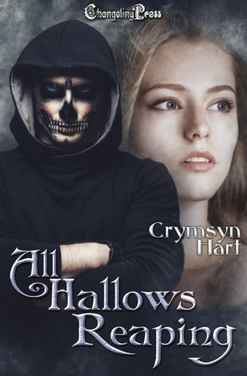 All Hallows Reaping ebook by Crymsyn Hart