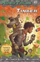 Tinker ebook by Jill Williamson