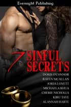 Seven Sinful Secrets ebook by Doris O'Connor