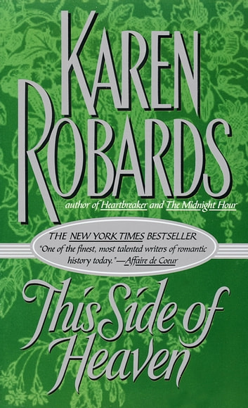 This Side of Heaven ebook by Karen Robards