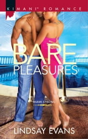 Bare Pleasures ebook by Lindsay Evans