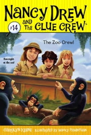 The Zoo Crew ebook by Carolyn Keene,Macky Pamintuan