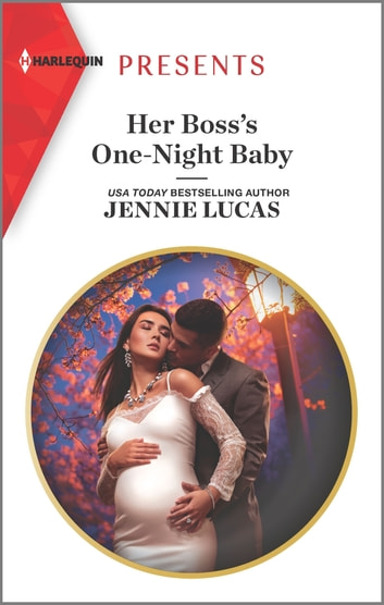 Her Boss's One-Night Baby ebook by Jennie Lucas