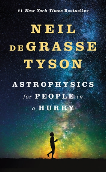 Astrophysics for People in a Hurry ekitaplar by Neil deGrasse Tyson