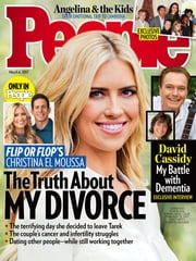 People Magazine - Issue# 9 - TI Media Solutions Inc - People Magazine magazine