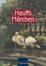 Hauffs Märchen eBook by Wilhelm Hauff